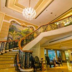 Отель Forum Park Бангкок интерьер отеля