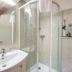 The Nicholas Hotel Residence ванная фото 3