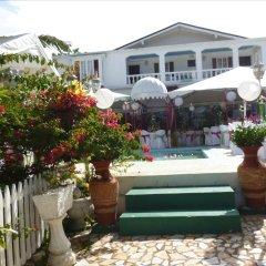 Отель Hunter's Rest Villa фото 5