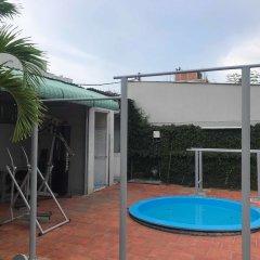 Hoa Phat Hotel & Apartment детские мероприятия