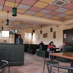 Гостиница Лето гостиничный бар