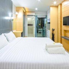 Отель Phoomjai House комната для гостей