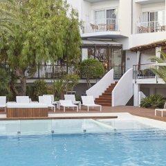 Отель Apartamentos Castavi Испания, Форментера - отзывы, цены и фото номеров - забронировать отель Apartamentos Castavi онлайн фото 6