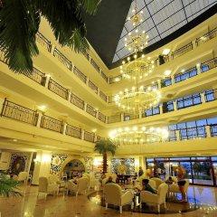 Отель Side Royal Paradise - All Inclusive фото 2
