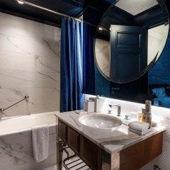 Отель Millennium Hotel Paris Opera Франция, Париж - 10 отзывов об отеле, цены и фото номеров - забронировать отель Millennium Hotel Paris Opera онлайн ванная фото 2