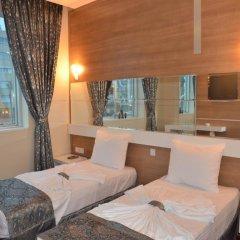 Emin Otel Турция, Искендерун - отзывы, цены и фото номеров - забронировать отель Emin Otel онлайн комната для гостей фото 3