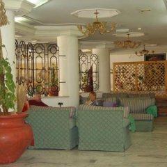 Отель Silk Road Hotel Иордания, Вади-Муса - отзывы, цены и фото номеров - забронировать отель Silk Road Hotel онлайн интерьер отеля