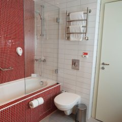 Гостиница Park Inn Казань ванная фото 4