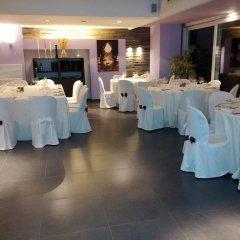 Hotel Beata Giovannina Вербания помещение для мероприятий