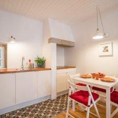 Апартаменты Rose Duplex Apartment 5D Лиссабон в номере