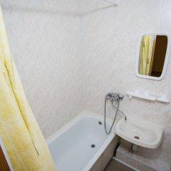 Отель Алгоритм Тюмень ванная