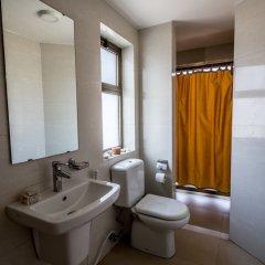 Отель Mujib Chalets Иордания, Ма-Ин - отзывы, цены и фото номеров - забронировать отель Mujib Chalets онлайн ванная