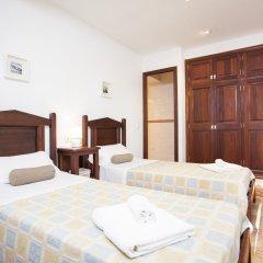 Отель Ca N'Andreu Испания, Коста-де-лос-Пинос - отзывы, цены и фото номеров - забронировать отель Ca N'Andreu онлайн комната для гостей фото 3