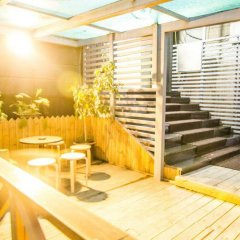 Отель Hong Guesthouse Dongdaemun Южная Корея, Сеул - отзывы, цены и фото номеров - забронировать отель Hong Guesthouse Dongdaemun онлайн