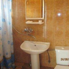 Гостиница Антади в Сочи 1 отзыв об отеле, цены и фото номеров - забронировать гостиницу Антади онлайн ванная фото 2