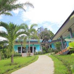 Отель Tum Mai Kaew Resort фото 5