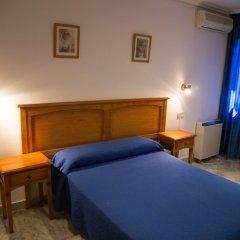 Отель Hostal Acuario комната для гостей фото 4