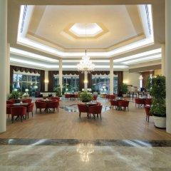 Отель Euphoria Palm Beach Resort интерьер отеля