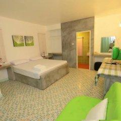 Отель Baan Suan Leela комната для гостей фото 3