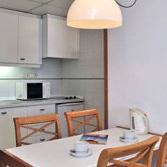 Отель Globales Nova Apartamentos Испания, Магалуф - 1 отзыв об отеле, цены и фото номеров - забронировать отель Globales Nova Apartamentos онлайн в номере фото 2