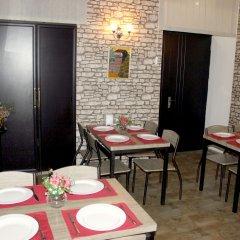 Darchi Hotel Тбилиси питание