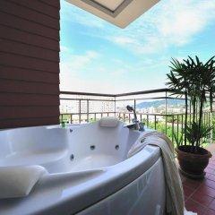 Отель Apk Resort 3* Стандартный номер фото 26