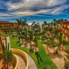 Отель Posada Real Los Cabos Мексика, Сан-Хосе-дель-Кабо - 2 отзыва об отеле, цены и фото номеров - забронировать отель Posada Real Los Cabos онлайн фото 2