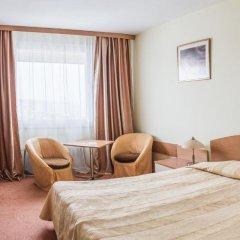Отель Balkan Болгария, Плевен - отзывы, цены и фото номеров - забронировать отель Balkan онлайн комната для гостей фото 5