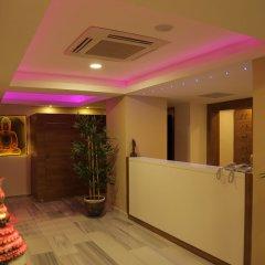 Buyuk Velic Hotel Турция, Газиантеп - отзывы, цены и фото номеров - забронировать отель Buyuk Velic Hotel онлайн интерьер отеля