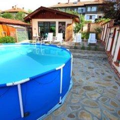 Отель Koliu Malchovata House Болгария, Трявна - отзывы, цены и фото номеров - забронировать отель Koliu Malchovata House онлайн бассейн фото 3