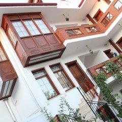 Mary's House Турция, Сельчук - отзывы, цены и фото номеров - забронировать отель Mary's House онлайн балкон