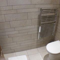 Отель Buchanan Street 3 Bedroom Suite ванная