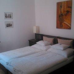 Отель Domus Henrici Прага комната для гостей фото 5