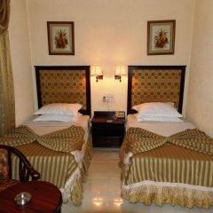 Отель Pearl City Hotel Шри-Ланка, Коломбо - отзывы, цены и фото номеров - забронировать отель Pearl City Hotel онлайн комната для гостей фото 4