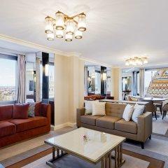 Отель Hilton Budapest Будапешт фото 12
