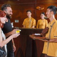 Отель Pandanus Resort развлечения