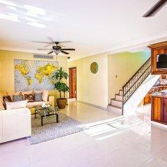 Отель Punta Cana Penthouse Доминикана, Пунта Кана - отзывы, цены и фото номеров - забронировать отель Punta Cana Penthouse онлайн