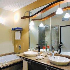 Отель Shandrani Beachcomber Resort & Spa All Inclusive Кюрпип ванная