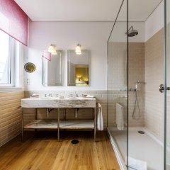 Hotel Infante Sagres ванная