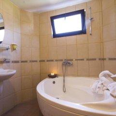 Отель Coral Болгария, Аврен - отзывы, цены и фото номеров - забронировать отель Coral онлайн ванная фото 2