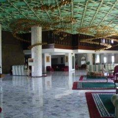 Отель Hannibal Palace Сусс интерьер отеля