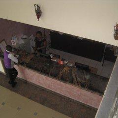 Отель AXARI Калабар интерьер отеля фото 2