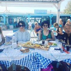 Отель Dodo's Santorini Греция, Остров Санторини - отзывы, цены и фото номеров - забронировать отель Dodo's Santorini онлайн питание
