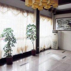 Huangtian Business Hotel фитнесс-зал