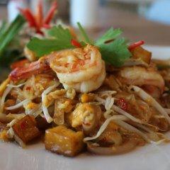 Отель NARRA Бангкок питание фото 2