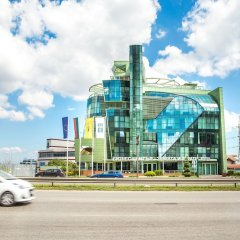Earth and People Hotel & Spa городской автобус