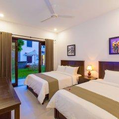 Отель OHANA Garden Boutique Villa комната для гостей фото 2
