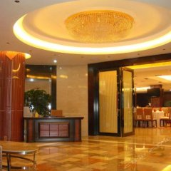 Jingyuan Hotel интерьер отеля фото 3