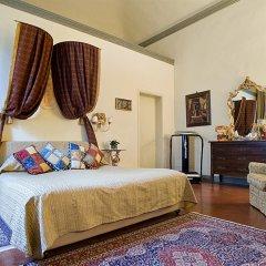 Отель All-Suites Palazzo Magnani Feroni Италия, Флоренция - 1 отзыв об отеле, цены и фото номеров - забронировать отель All-Suites Palazzo Magnani Feroni онлайн комната для гостей