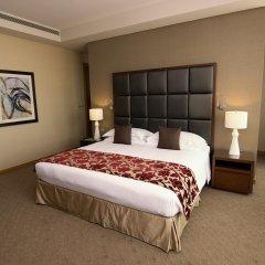 Отель Swissotel Al Ghurair Dubai Стандартный номер фото 2